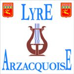 LYRE ARZACQUOISE